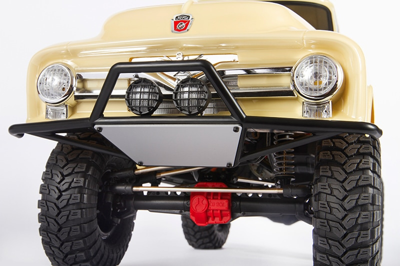 Axial SCX10 II 1955 Ford F-100 - Grille