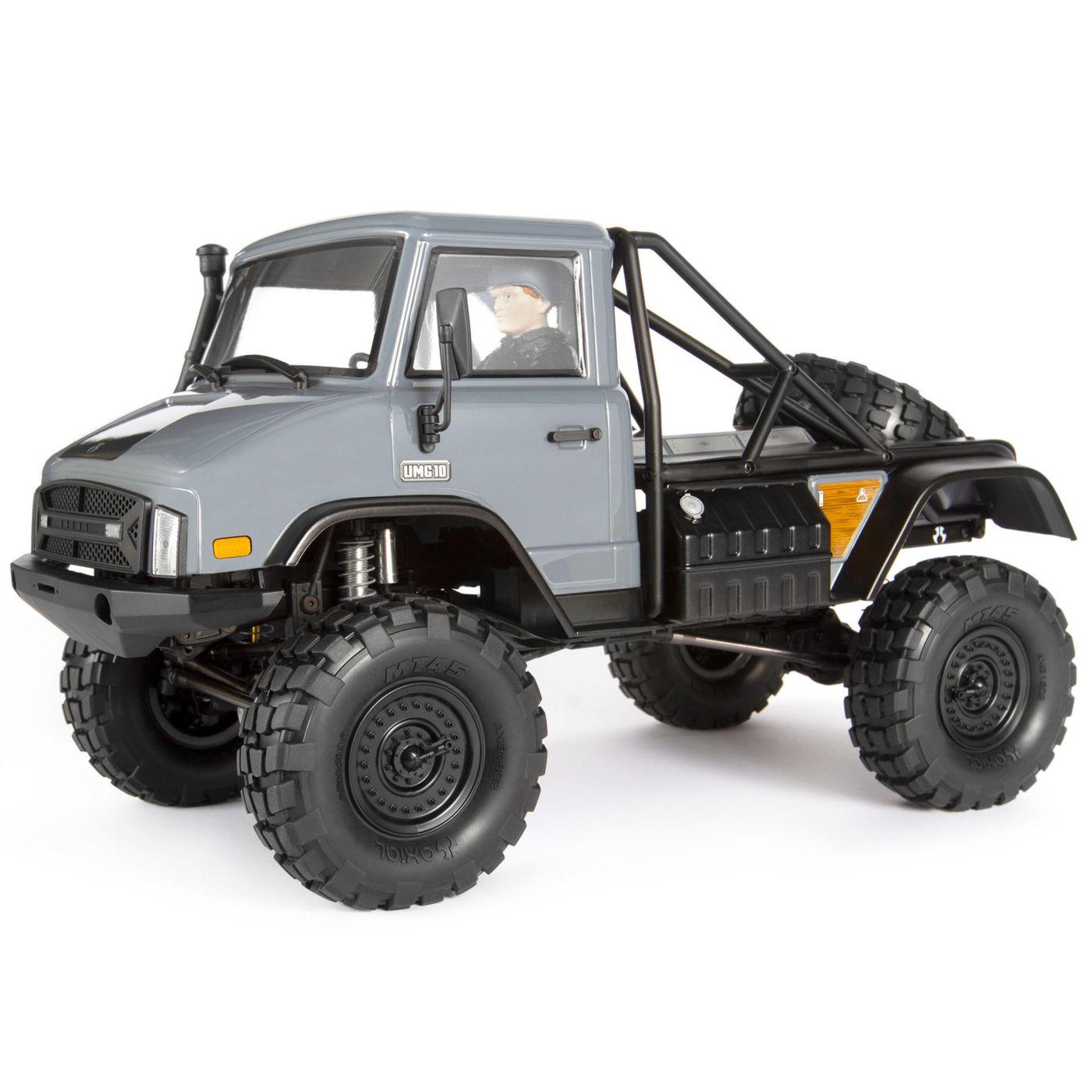 Axial SCX10 II UMG10 R/C Crawler Kit