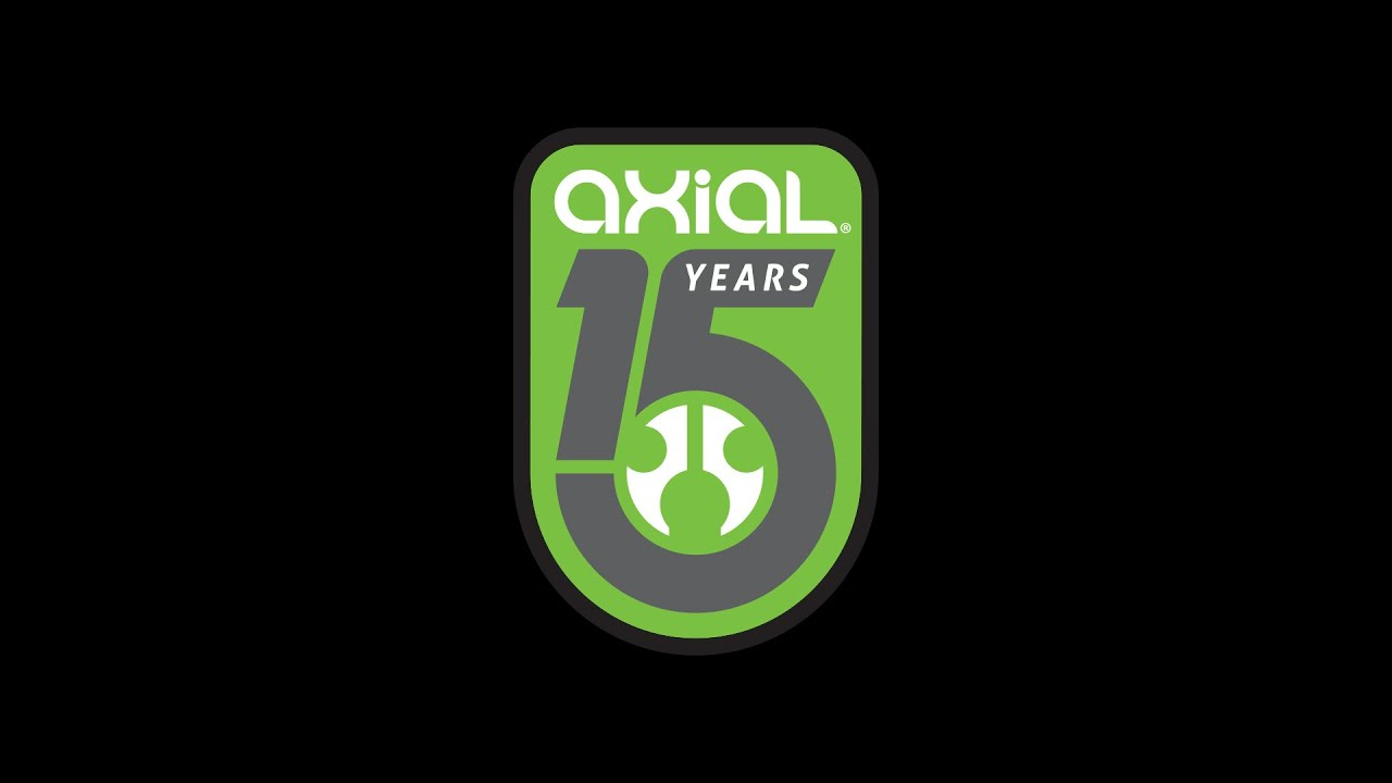 Celebrating the First 15 Years of Axial [Video]