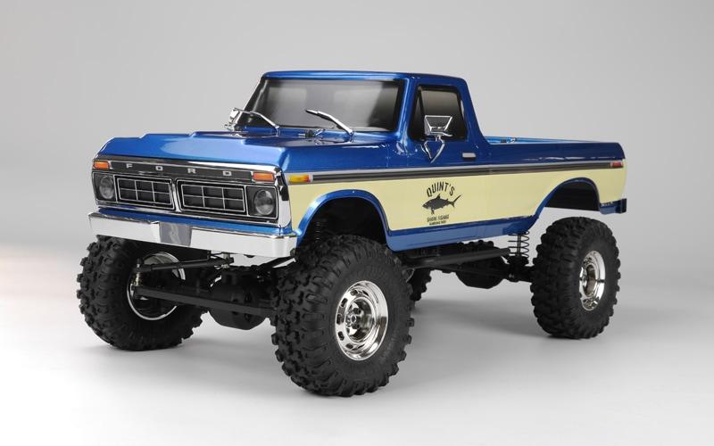 "A True-blue Beauty: Carisma Unveils the SCA-1E LWB ""Blue Edition"""