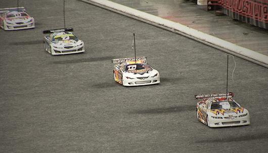 R/C Documentary Review: Carpet Racers – A Crash Course