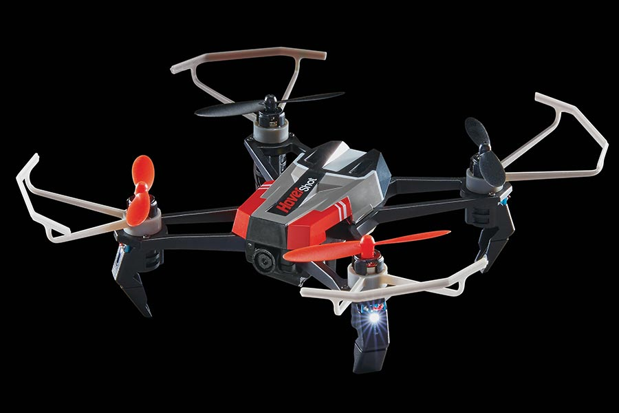 Entry-level FPV: The Dromida HoverShot Camera Drone