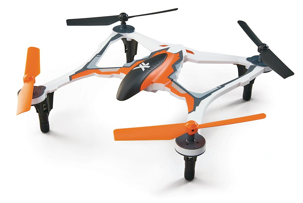 Go Big with the Dromida XL UAV