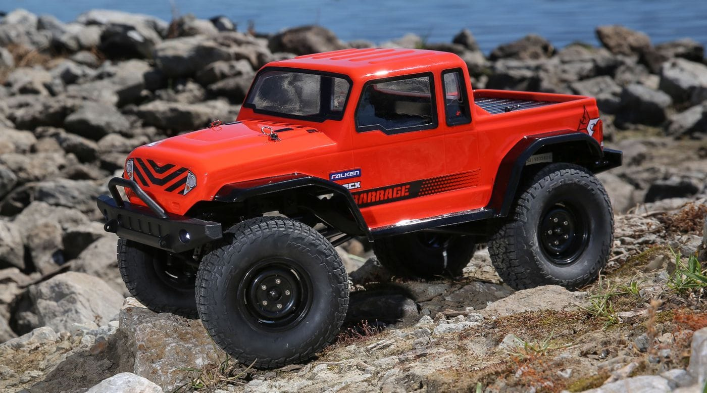 "ECX R/C Models Are Now ""In-store Only"""