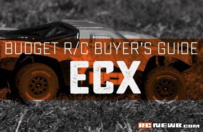 R/C Buyer's Guide: ECX