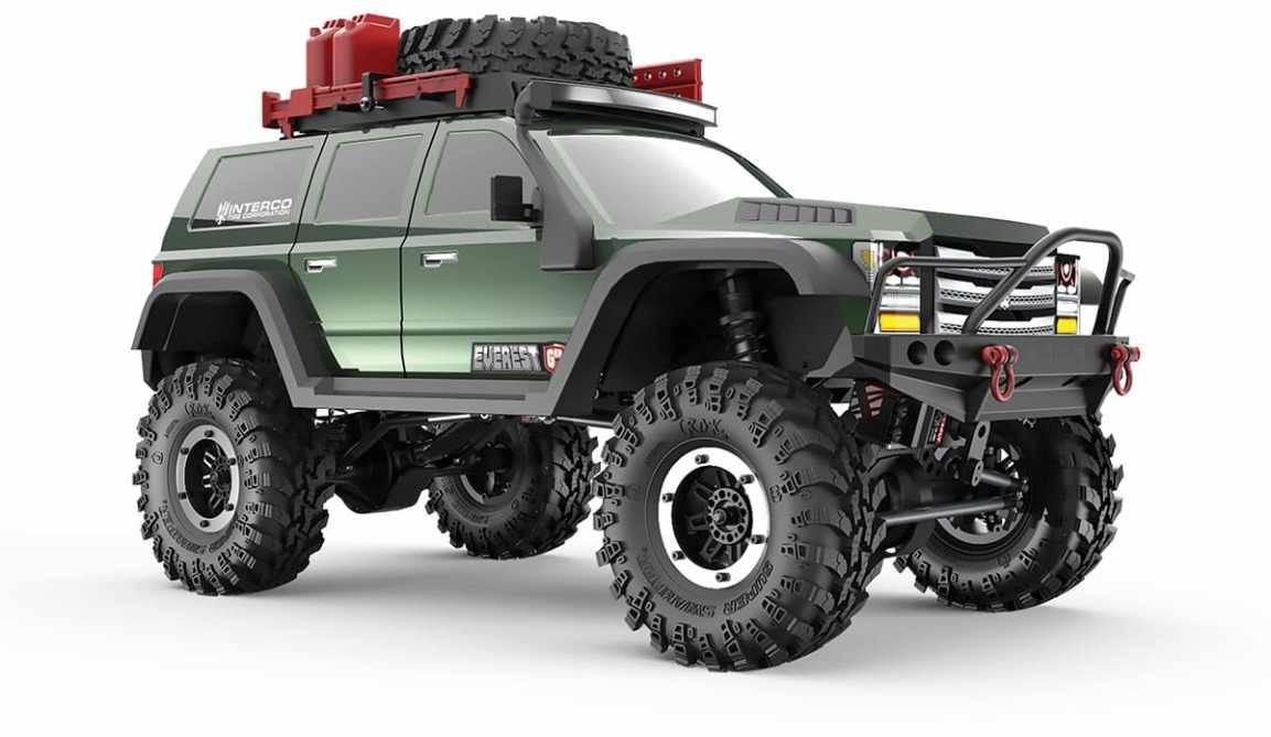 Price Drop: Save on Select Redcat Racing Models at Tower Hobbies