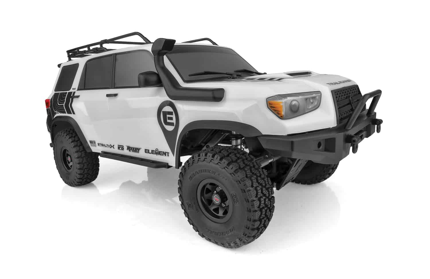 Element RC Enduro Trailrunner RTR - Decked Out