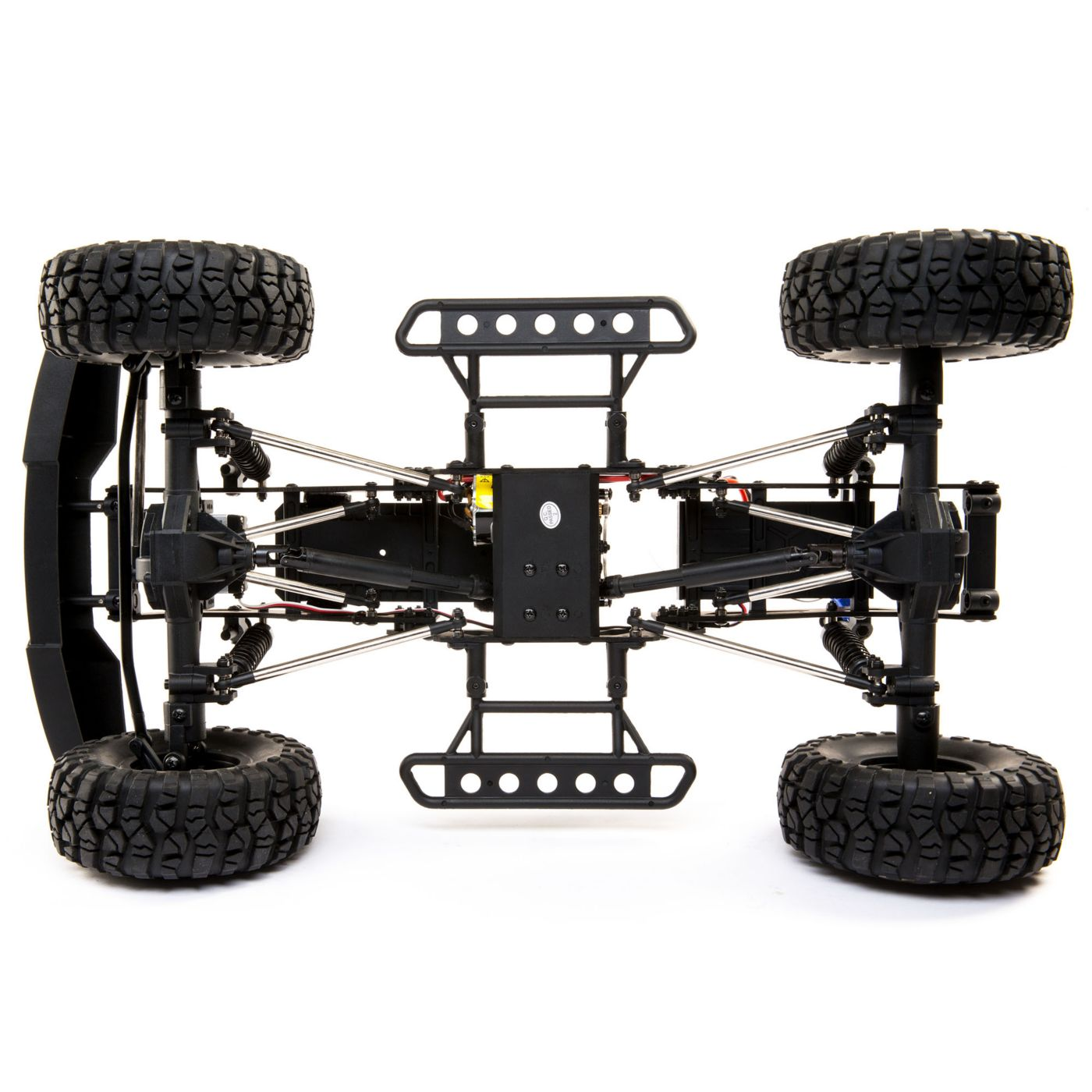 Force RC Northwood 22 Scaler - Chassis