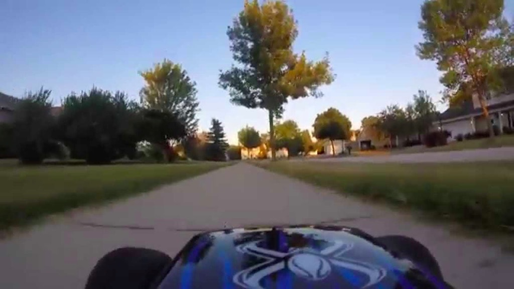 First Drive: GP Toys Foxx S911 [Video]