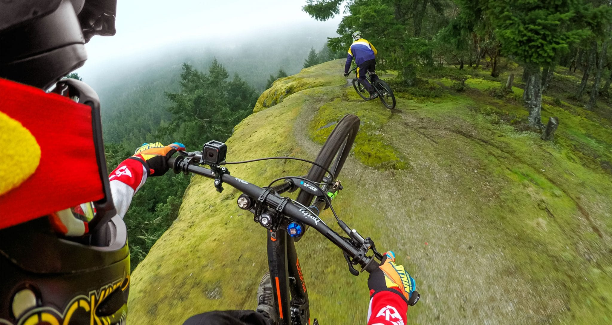 GoPro's Latest: The Hero4 Session Camera