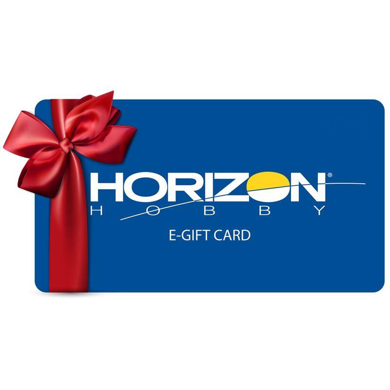 Save 10% on Horizon Hobby E-Gift Cards Through 12/23/20