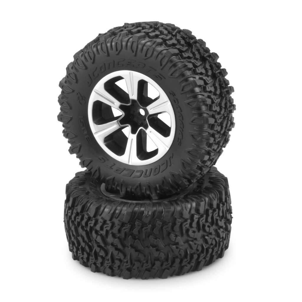 New Scorpios SCT Tires from JConcepts