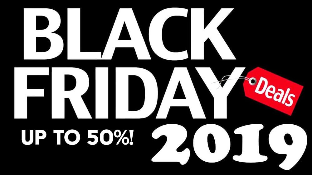 Black Friday Deals from Kraken RC