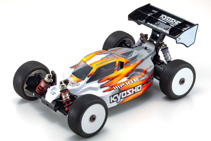Kyosho Inferno MP10e Competition R/C Buggy Kit