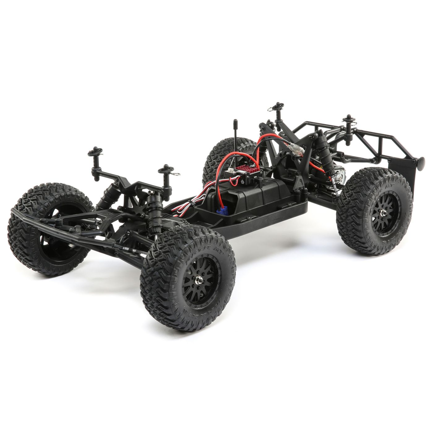 Losi 22S SCT 2WD Short Course Truck - Chassis