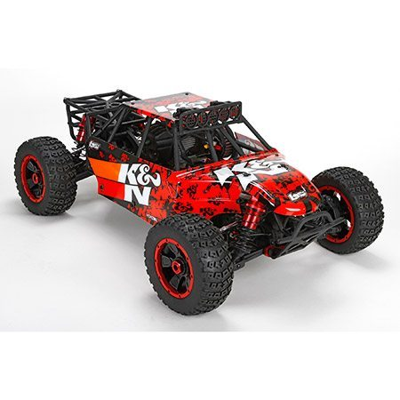 Losi K&N DBXL Desert Buggy Studio