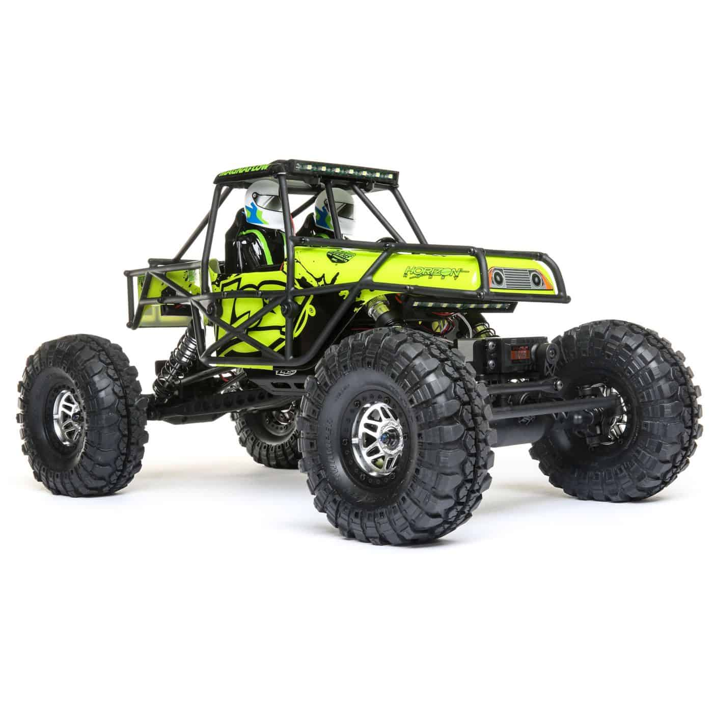 Losi Rock Crawler SE