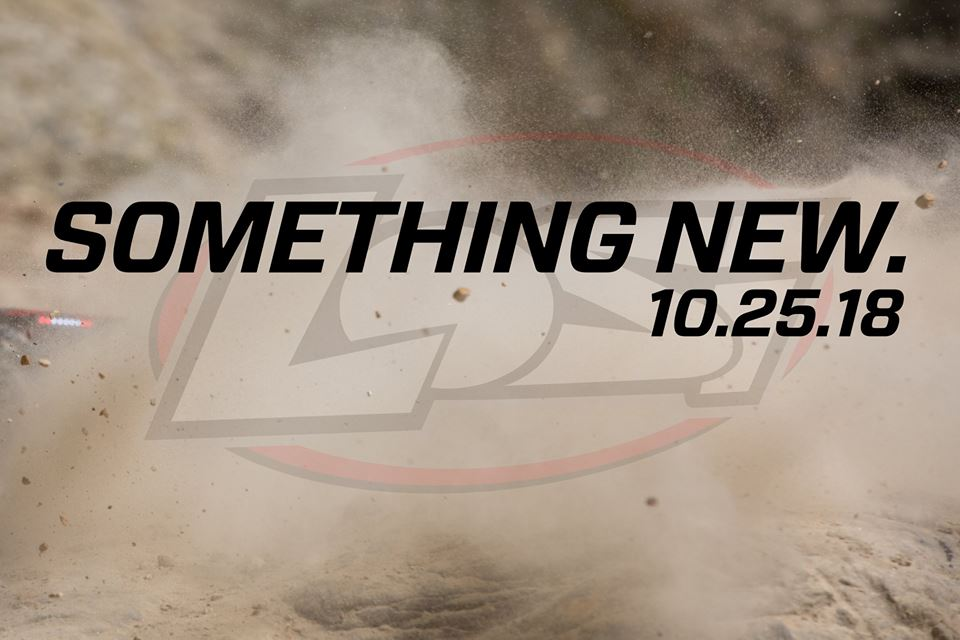 """Losi Teases """"Something New"""" for 10.25.18"""
