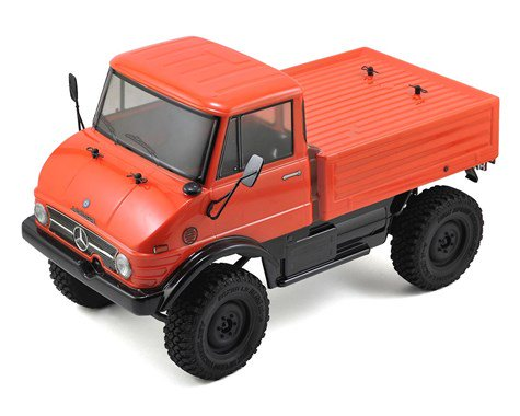 Super Savings on Select MST R/C Crawler Kits and RTR Rigs at Amain.com