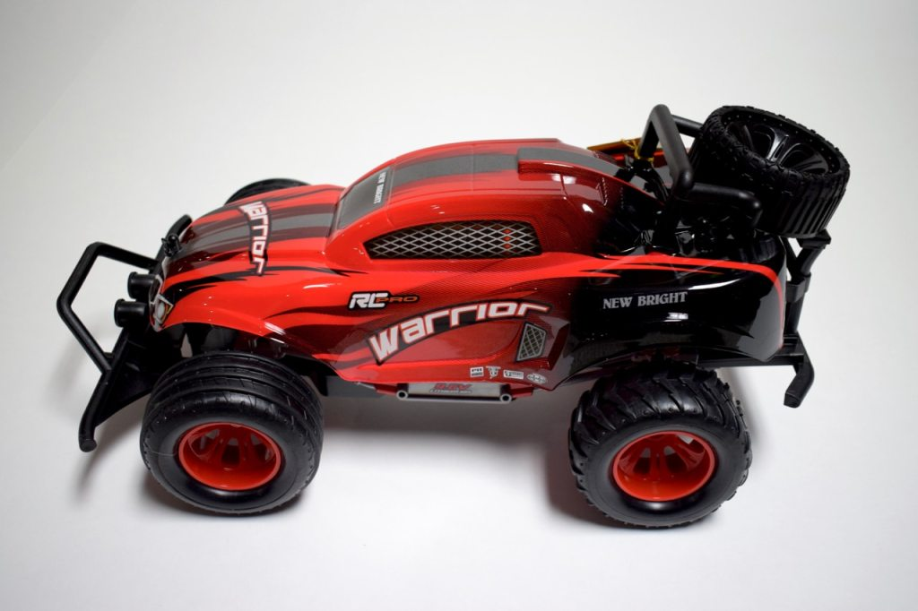 New Bright RC Pro Warrior