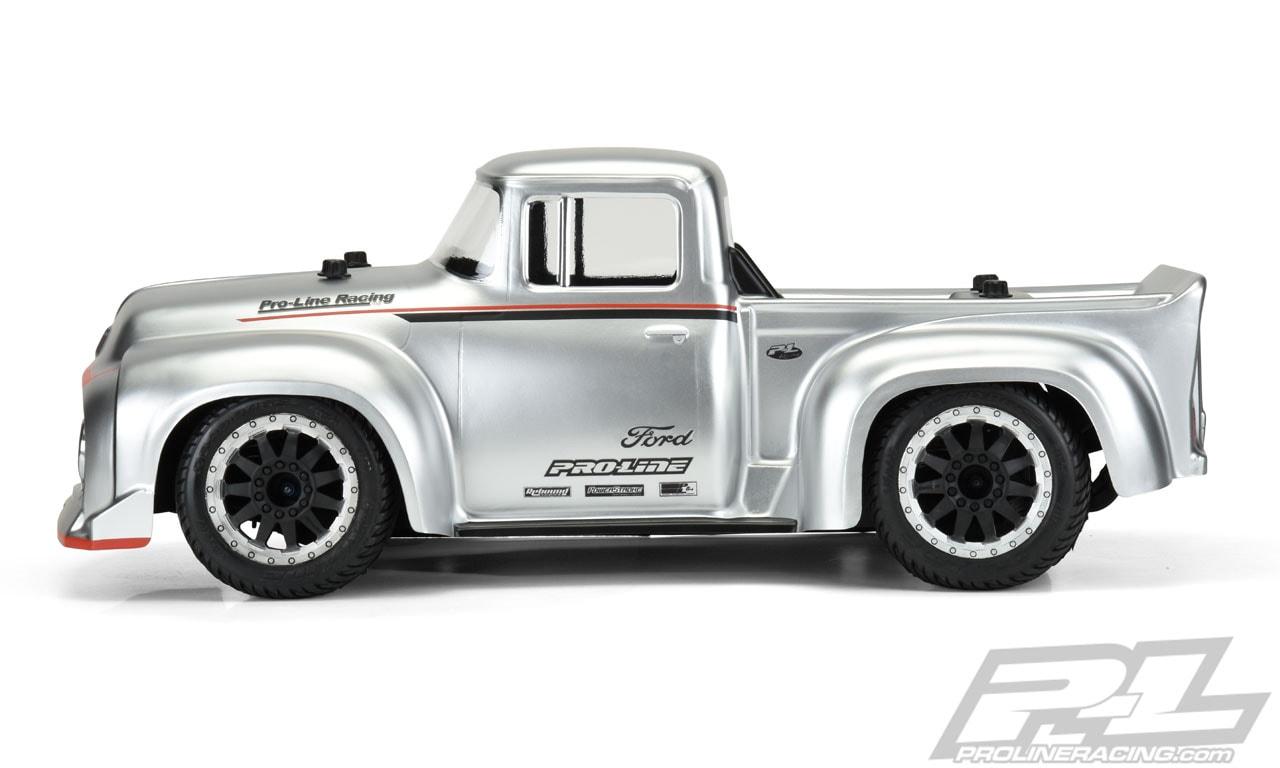 Pro-Line 1956 Street Truck Body - Side