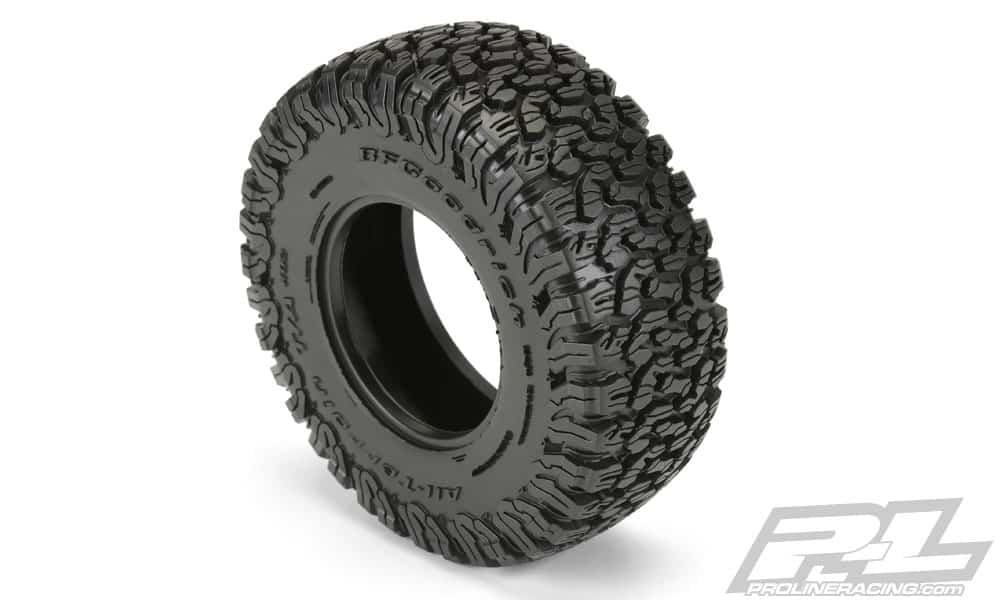Pro-Line BFGoodrich All-Terrain T/A KO2 Short Course Truck Tires