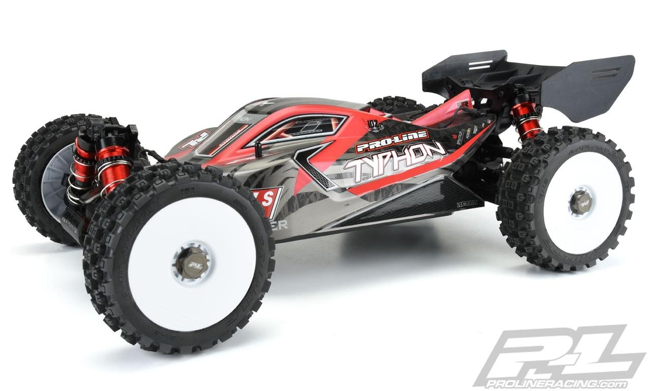 Pro-Line Badlands MX 1/8-scale R/C Buggy Tires
