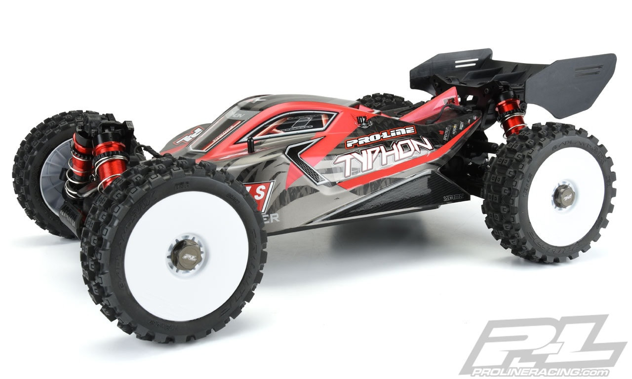 Pro-Line Badlands MX 1/8-scale R/C Buggy Tires