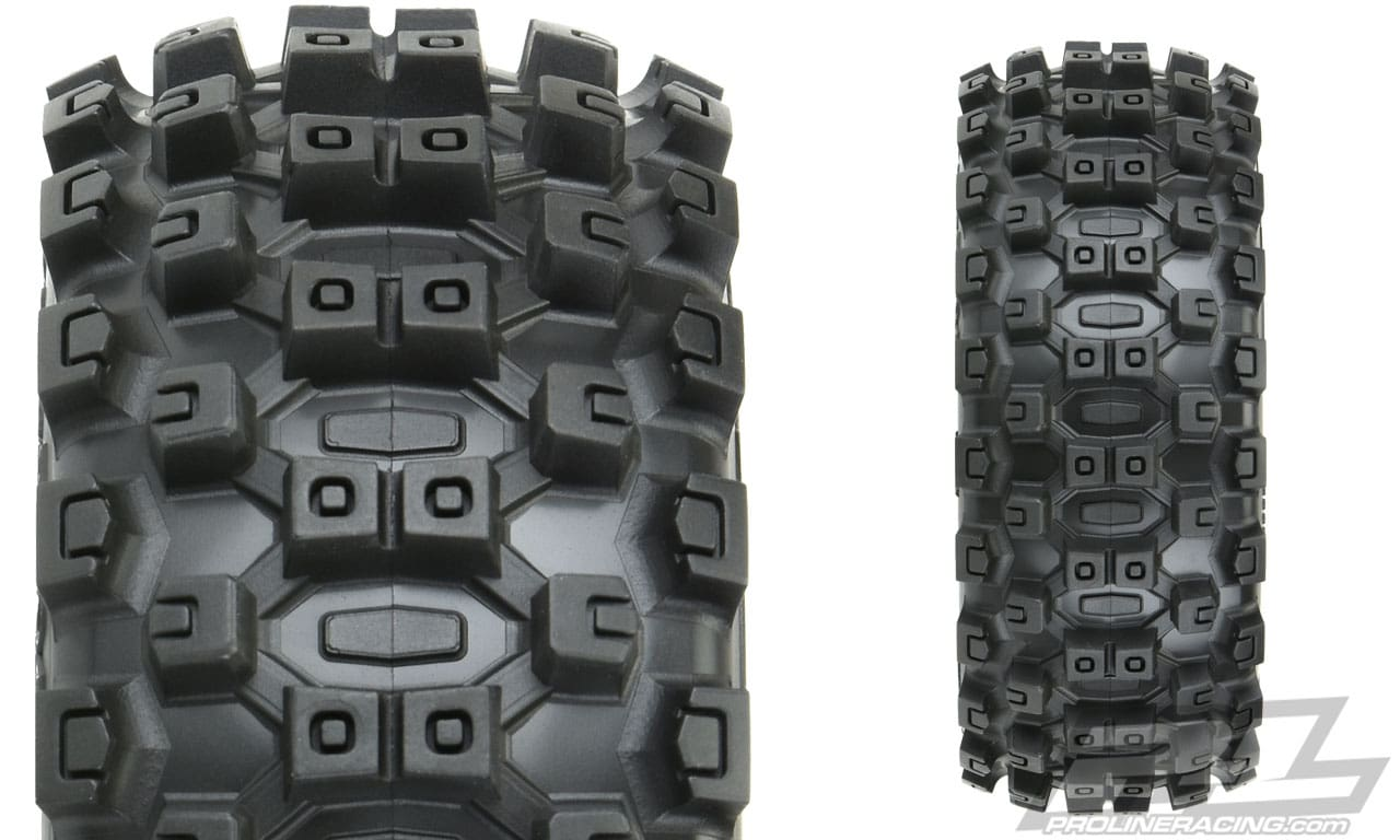 Pro-Line Badlands MX Eigth-scale Buggy Tires