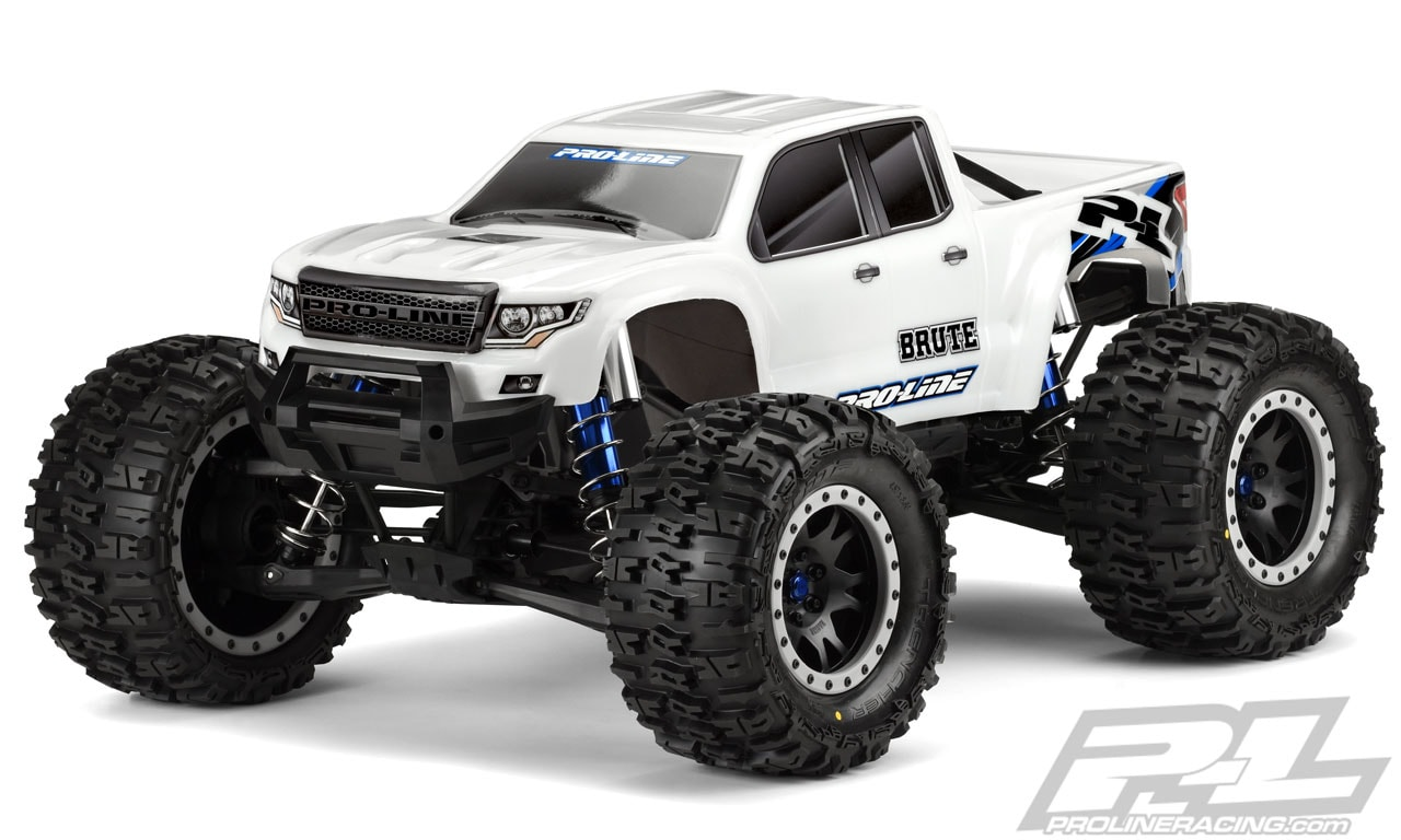 Bash to the Max with Pro-Line's Brute Bash Armor for the Traxxas X-Maxx