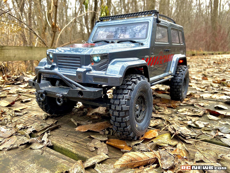 Pro-Line Grunt Tires - 21