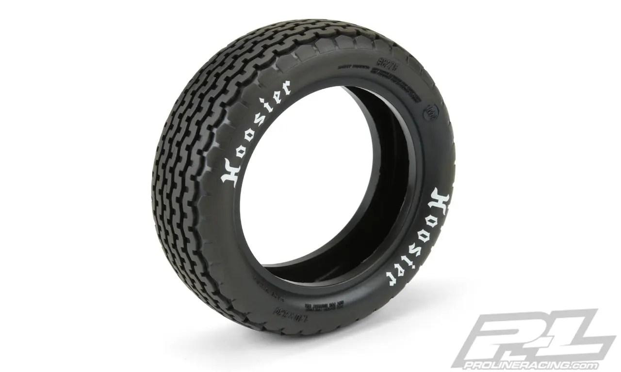 Pro-Line Hoosier Super Chain Buggy Tires