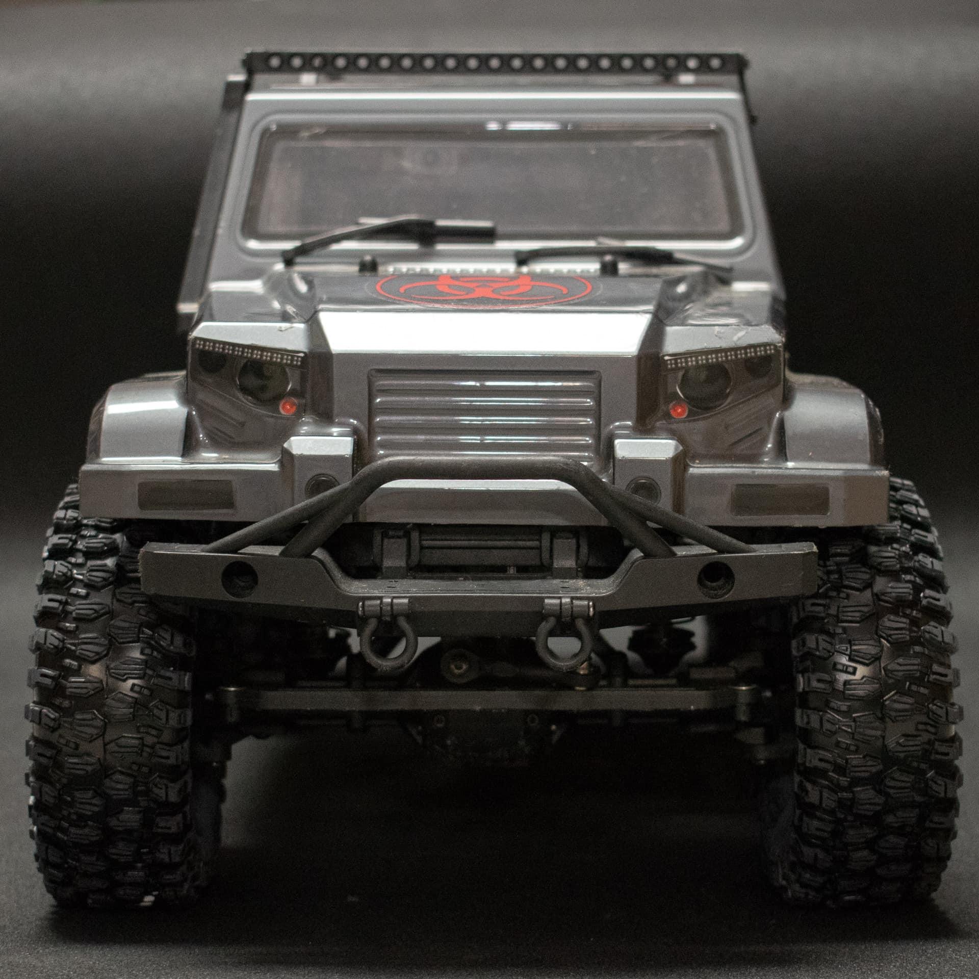Pro-Line Hyrax - 3