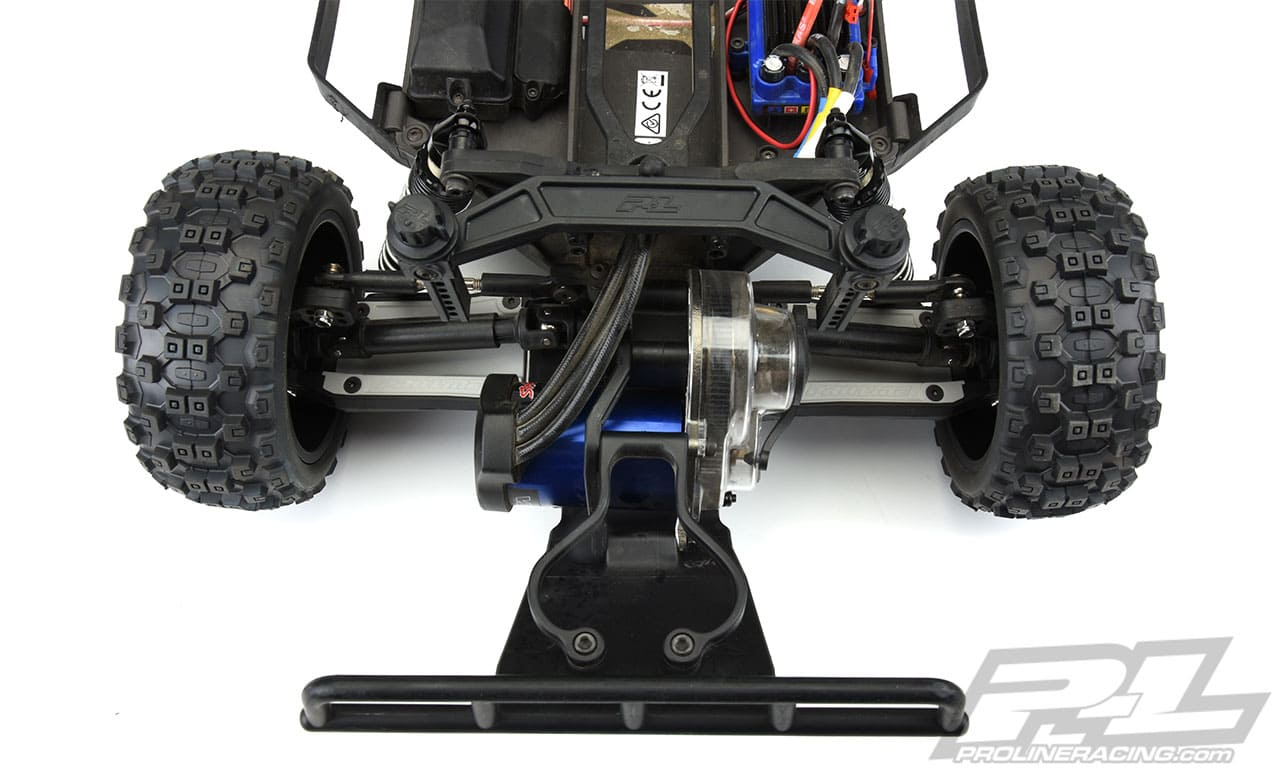 Pro-Line PRO-Arms for Traxxas Slash - Rear Mounted