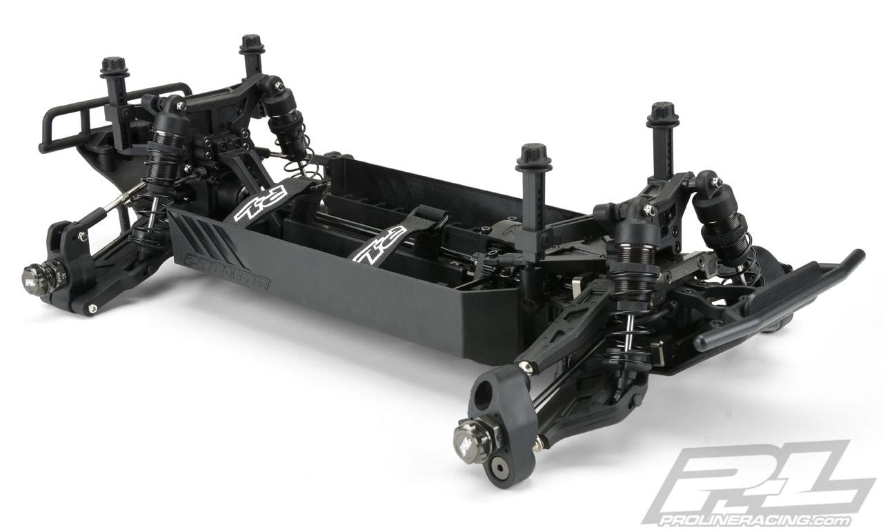 Pro-Line PRO-Fusion SC 4x4 Kit