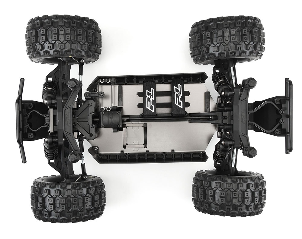 Pro-Line PRO-MT 4x4 Monster Truck - Chassis