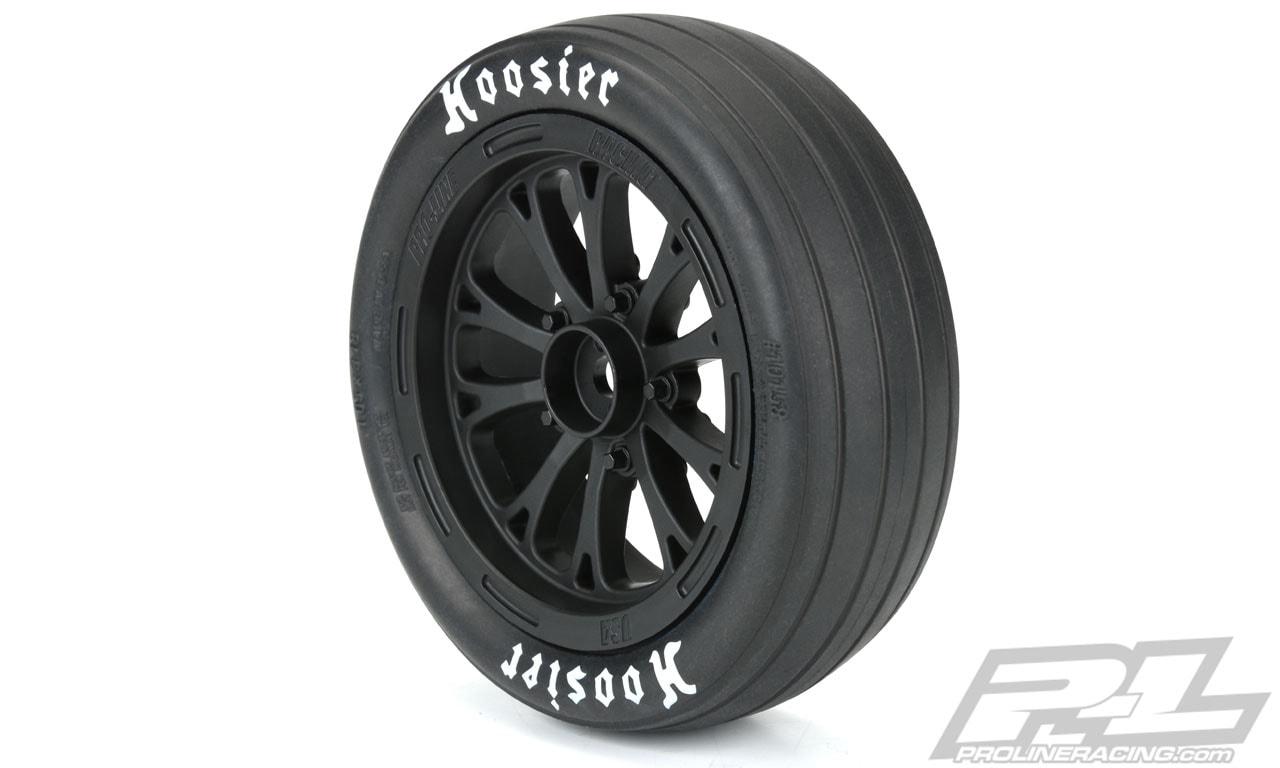 Pro-Line Pomona Drag Spec Wheels - Front