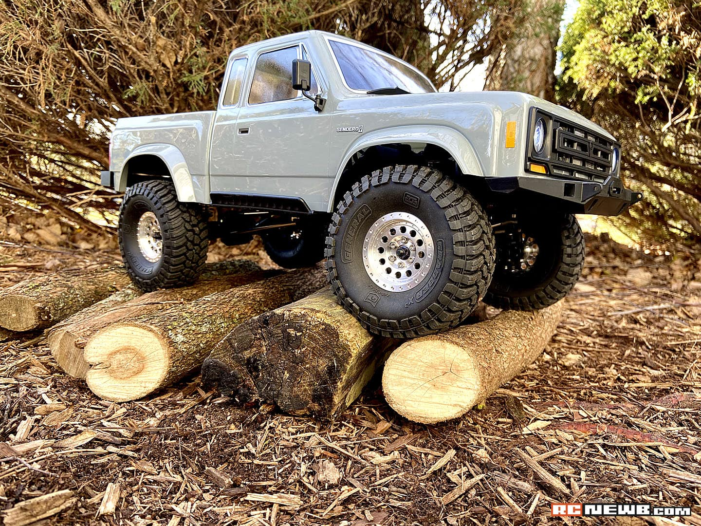 Pro-Line Rock Shooter Wheels - 19