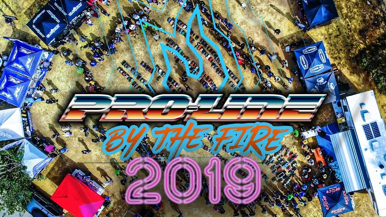Re-live the Sights and Sounds of Pro-Line by the Fire 2019 [Video]