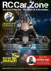 RC Car Zone Cover Image