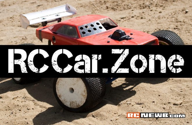 RCCar.Zone's First Issue is Now Available
