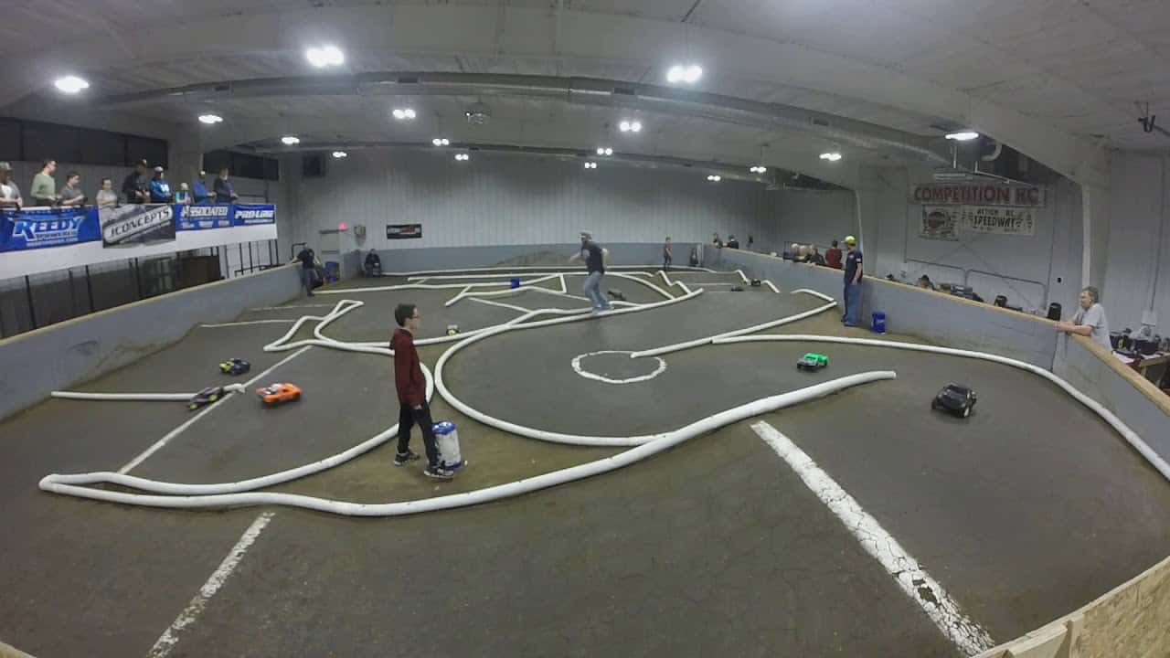 Let's Go Racing: Tips for Hitting the Track with Your R/C Machine