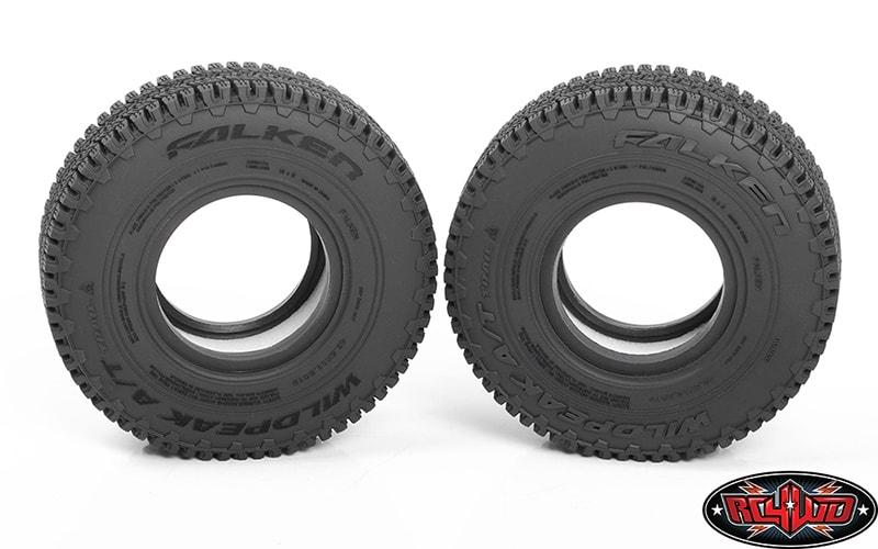 RC4WD Falken Wildpeak A/T 1.9″ Scale R/C Trail Tires