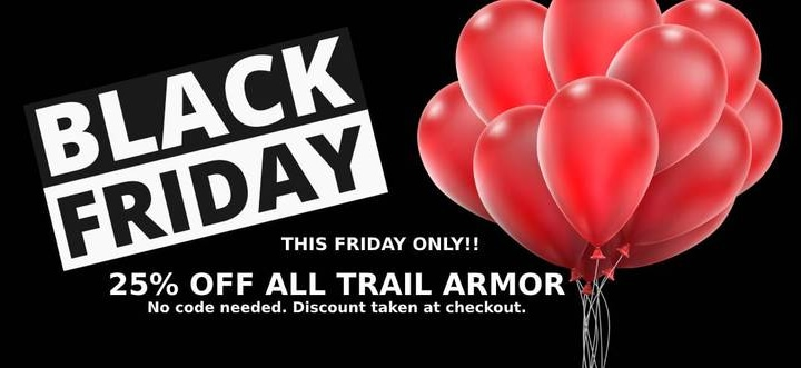 Outfit Your Trail Rig for Adventure During ScalerFab's Black Friday Sale