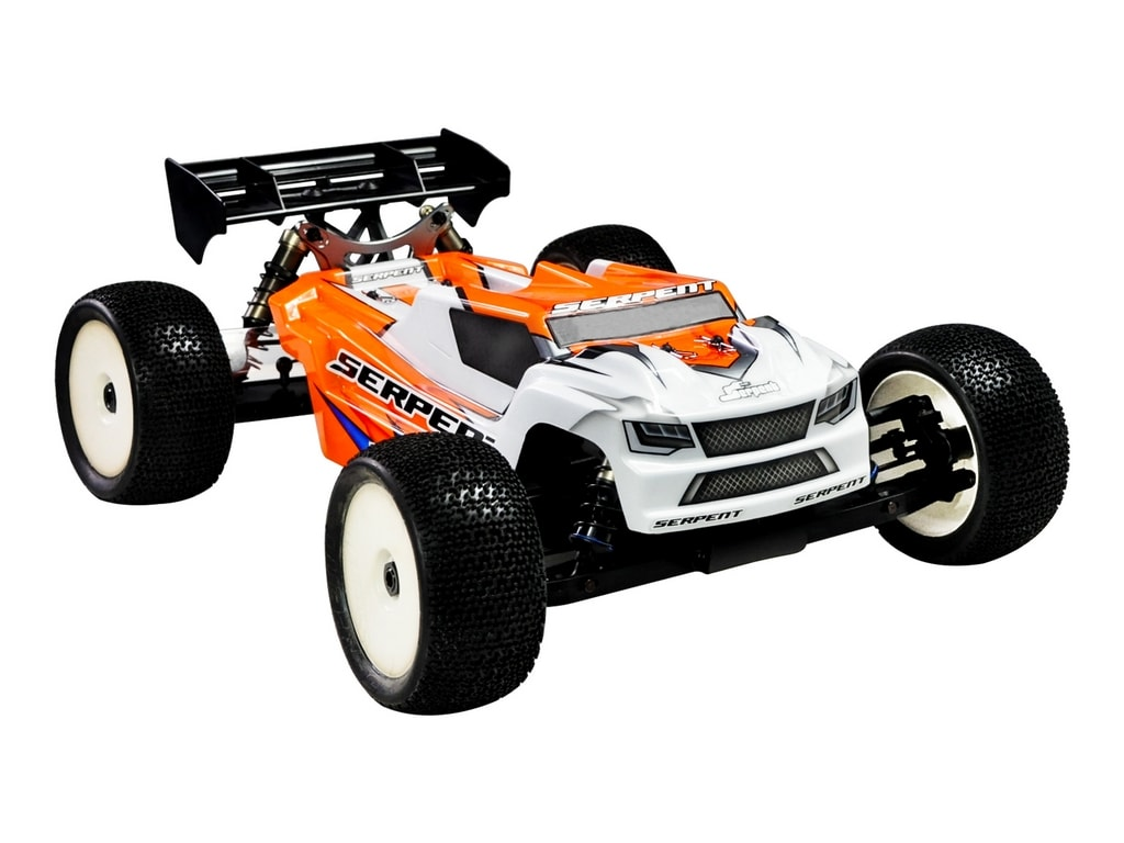 Serpent SRX8 E-Truggy Kit