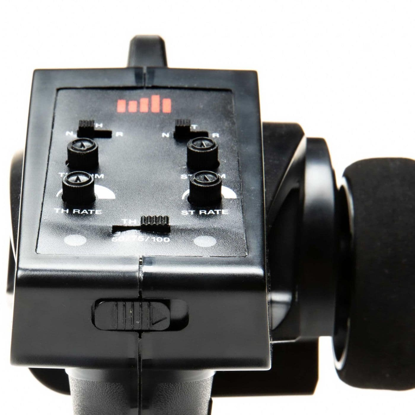 Spektrum RC STX3 Radio System - Detail