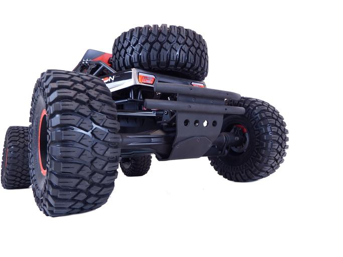 T-Bone Racing Losi Super Rock Rey Rear Bumper