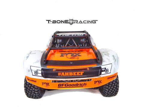 Protect Your R/C Basher for Less During the T-Bone Racing Flash Sale