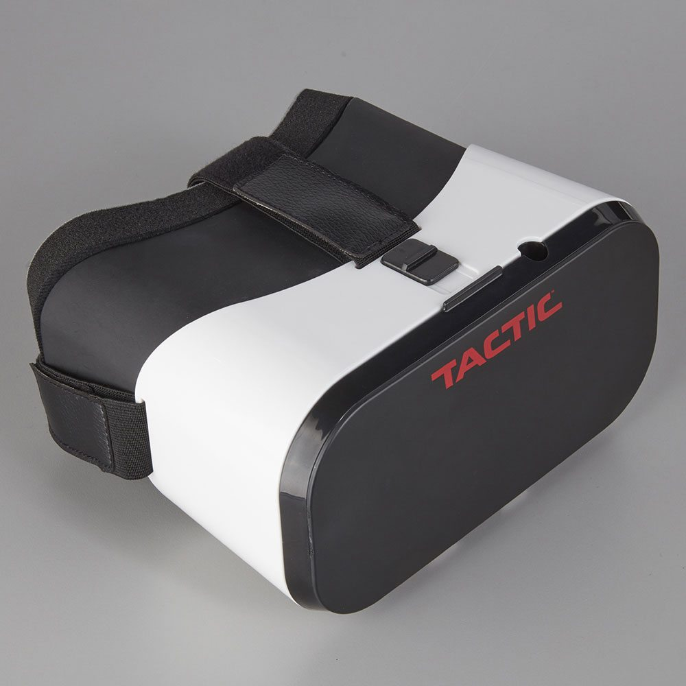 Tactic FPV-G1 Goggles for FPV Racing & Aerial Photography