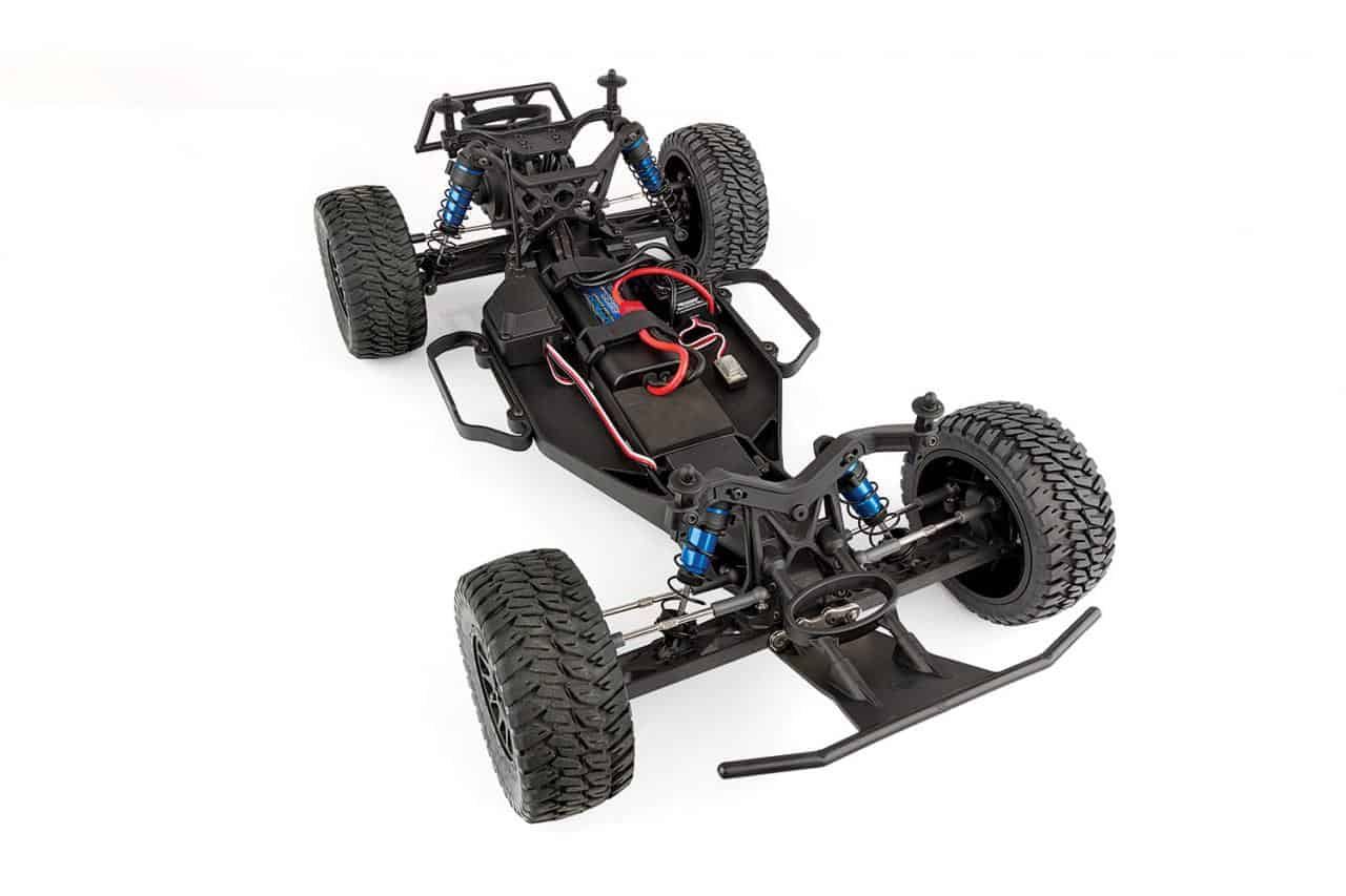 Team Associated ProSC10 Short Course Truck Chassis